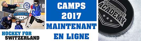 Banner Camps Online quer FR 2017